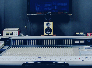 rental studio